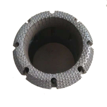 PQ, HQ, NQ, BQ, AQ, Surface Set Natural Diamond Core Bits for Unconsolidated Formation, Geological